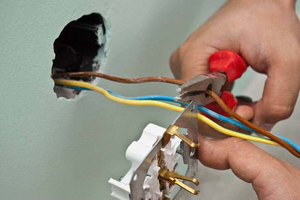 Electrical-Work-Cost