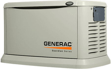 Home and Commercial Generac Generator Installation and Service