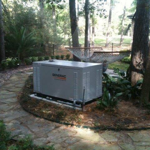 Home Generator System